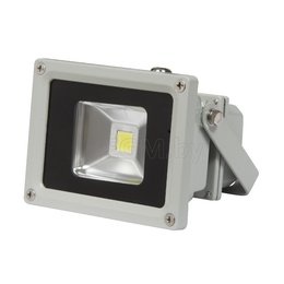 LED spotlight 30W warm white